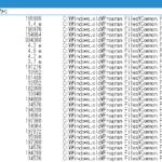 コマンドrobocopyバックアップログファイル