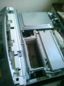 洗濯乾燥機修理
