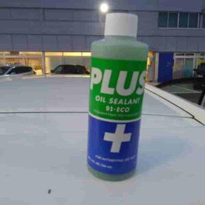 エンジンオイルシーリング剤Plus91