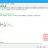 WordPressの文字コードUTF-8(BOMなし)