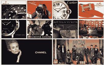 ブランドコピーサイト画像