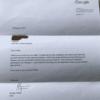 Googleで働きたい7才少女への返信レター