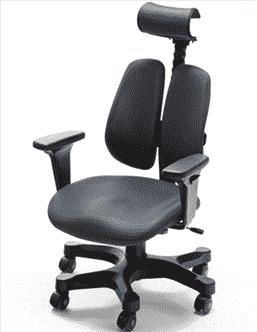 ニトリの椅子ワークチェアデュオレハイDX