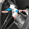 エンジンプッシュスタートボタン増設新設追加